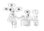 Sai comunicare ai tuoi dipendenti